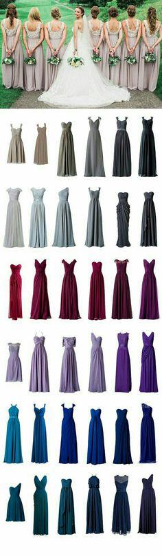 40+ Breathtaking Perfect Bridesmaid Dresses Ideas   Trending Dirt