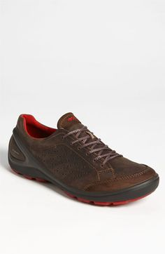ECCO  Biom Grip  Sneaker available at  Nordstrom Men s Shoes 66a7e9f5d92