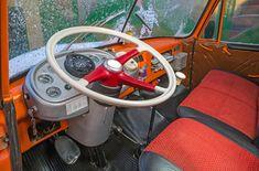 Tatra 148 Arktik Truck Interior, Cars And Motorcycles, Classic Cars, Automobile, Trucks, Vehicles, Cafe Racers, Design, Prague