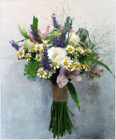 We plan the perfect party. Ikebana, Wedding Themes, Wedding Decorations, Wedding Bouquets, Wedding Flowers, Rustic Wedding, Wedding Day, My Flower, Wild Flowers