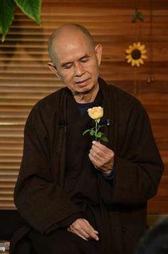 Thich Nhat Hanh #buddhist #buddhism #monk