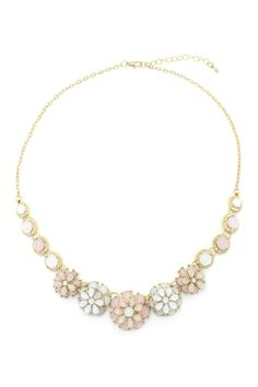Mary Necklace by Eye Candy Los Angeles on @HauteLook