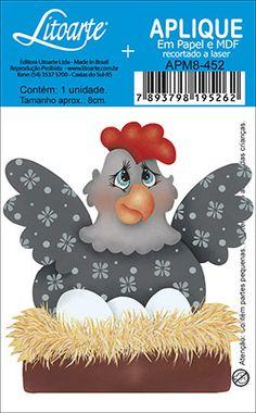 http://www.litoarte.com.br//produtos/artesanato/madeiras/aplique-em-papel-e-mdf-galinha-ninho/