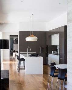 [ Springfield House Adelaide Contemporary Kitchen Adelaide Contemporary Contemporary Kitchen Adelaide ] - Best Free Home Design Idea & Inspiration House Design, Interior Design Kitchen, Decor, Contemporary Kitchen Design, Springfield House, Home, Kitchen Design, Home Decor, Contemporary Kitchen