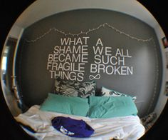 by: Paramore.