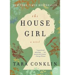 The House Girl, the historical fiction debut by Tara Conklin, is an unforgettable story of love, history, and a search for justice, set in modern-day New York and 1852 Virginia.Weaving together the story of an escaped slave in the pre-Civil War South and a determined junior lawyer, The House Girl follows Lina Sparrow as she looks for an appropriate lead plaintiff in a lawsuit seeking compensation for families of slaves. In her research, she learns about Lu Anne Bell, a renowned prewar artist…