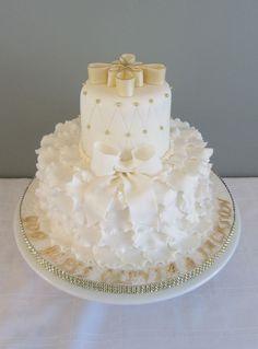 baptism cake topper - Cerca con Google