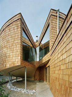 House in Espoo by Olavi Kopose » CONTEMPORIST
