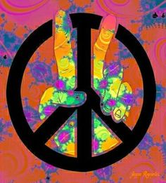 674 Best Peace Sign Art Images Peace Love Hippie Peace Peace