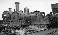 Swansea Paxton Street Locomotive Depot (C) Ben Brooksbank :: Geograph Britain and Ireland Diesel Locomotive, Steam Locomotive, Transport Museum, Railway Museum, British Rail, Train Pictures, Swansea, South Wales, Vehicles