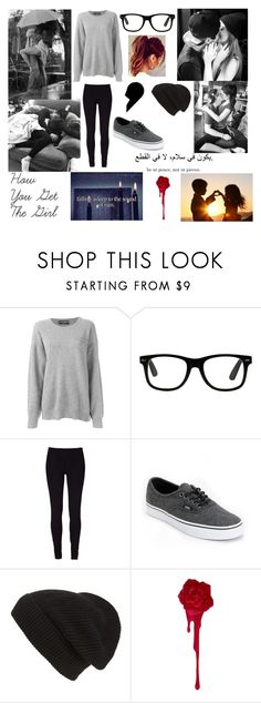 """""""How You Get The Girl ~ Taylor Swift"""" by redheadmahomiemidnightredaustin ❤ liked on Polyvore featuring Dolce&Gabbana, Vans and Phase 3"""