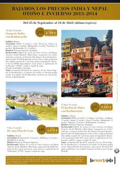 Namaste India con Kathmandu 14 días desde 2.780 € tax incluidas.Salida desde Mad o Bcn ultimo minuto - http://zocotours.com/namaste-india-con-kathmandu-14-dias-desde-2-780-e-tax-incluidas-salida-desde-mad-o-bcn-ultimo-minuto/
