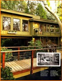 Kaweah Falls House Rental Sequoia National Forest