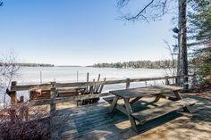 This small association has shared private rights to Lake Winnipesaukee and opportunity for a dock or mooring annually by lottery. There is also a spring-fed pond with sandy beach for swimming in the summer and skating in the winter.    485 Endicott St E, Unit 1 Laconia NH