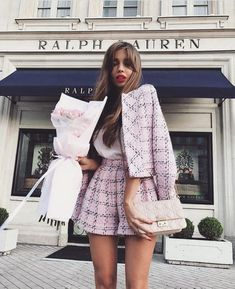 picture was discovered by zoe ze. - picture was discovered by zoe ze. Discovered (and … Best Picture For going out outfits For Your - Girly Outfits, Classy Outfits, Stylish Outfits, Vintage Outfits, Princess Outfits, Fashion 2020, Look Fashion, Fashion Outfits, Womens Fashion