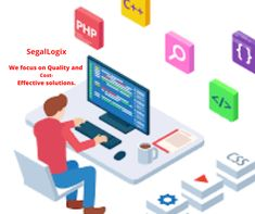 SegalLogix is Web Development and Digital Marketing Agency and offers high quality services and solutions through our professional and expert team.We focus on Quality and Cost- Effective solutions. Online Marketing, Social Media Marketing, Digital Marketing, Web Design Career, Best Seo Services, Seo Optimization, Css Programming, Business Planning, Web Development