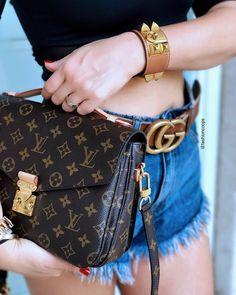 45ac1204d09 Bracciale Hermes e cintura Gucci. beautiful bags