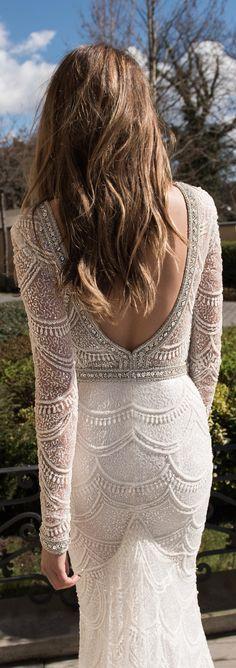 A #BERTA Jewelry dress ♥