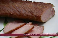 Rețetă Muschiulet de porc afumat de Bunatati de la Oana