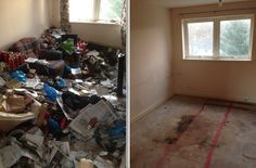 Void Property Clearance Argyll