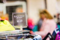 """Am """"Schwarzen Freitag"""" (auf englisch Black Friday) gibt es zahlreiche Angebote mit Rabatten bis zu 50% überall im Netz. Natürlich auch bei uns am Kiosk."""