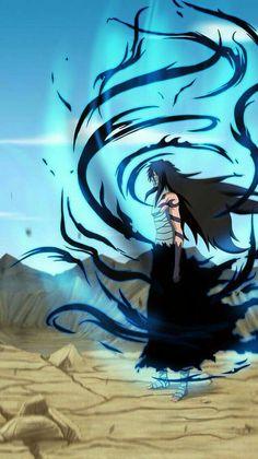 Ichigo Mugetsu form #Bleach