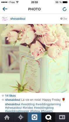 Romantic... | shesaidoui via Instagram