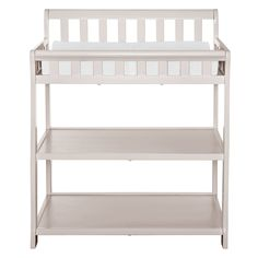 Ashton 2-in-1 Changing Table