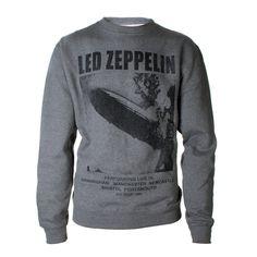 8d3fd5a6417f Led Zeppelin Official Store