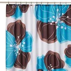 1000 Images About Bathroom Bedroom Decorations On Pinterest Brown Shower Curtains Shower