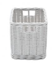 Bruka Design - White Drawer Basket