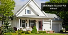6 Home Renovation Projects to Tackle Before Selling Your Home #homeimprovementseason6,