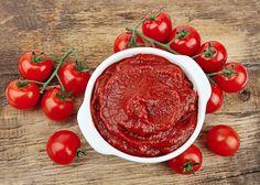 ¿Cómo hacer pasta de tomate en casa?