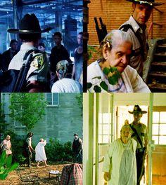 "The Walking Dead ~ Season 1 Episode 4 - ""Vatos"""