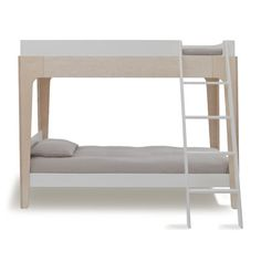 Oeuf Perch Twin over Twin Bunk Bed   AllModern