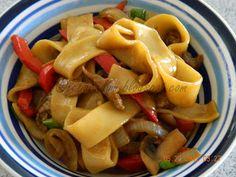 Some Hmong food recipes