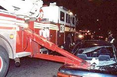 """Gotta love FDNY (Never had a chance to do that.guess drivers in Brockport obeyed the """"NO PARKING"""" signs) LOL Firefighter Pictures, Firefighter Love, Volunteer Firefighter, Firefighters, Firefighter Quotes, Firemen, Fire Dept, Fire Department, Stupid Human"""