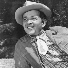 Young Life Founder- Jim Rayburn!
