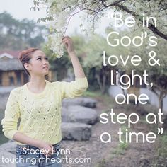 Uplifting Quotes, Feeling Loved, Love And Light, First Step, Helping Others, Gods Love, Forgiveness, Hearts, Feelings