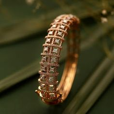 Delicate Diamond Bracelet : If you like jewelry, please contact me. This is Maggie from Azone Jewelry in China. Whats app/skype/wechact: 17358865475 Gold Bangles Design, Gold Jewellery Design, Gold Jewelry, Pandora Jewelry, Diamond Jewelry, Diamond Brooch, India Jewelry, Diamond Bracelets, Silver Bracelets