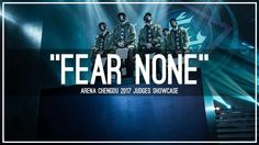 "KINJAZ ""Fear None"" | ARENA 2017"
