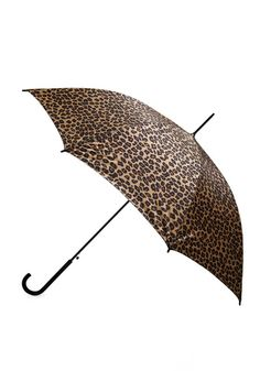 Always have my cheetah umbrella, you never know when it's going to rain on your parade!