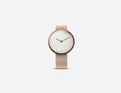 A collection of essential timepieces. — WONCE