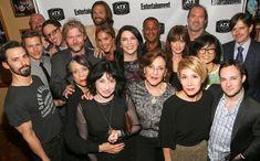 'Gilmore Girls' Reunion: Stars Hollow Hits the ATX Television Festival Red Carpet | 'Gilmore Girls' cast reunited | EW.com