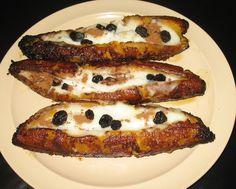Las Canoas de Platanos son un postre delicioso y bastante sencilla de preparar. Si nunca las ha probado, intente hacerlas en casa con nuestra receta y no se va a arrepentir.