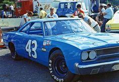 Richard Petty 70 Roadrunner