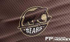 hershey bears logo - Google Search Hershey Bears, Bear Logo, Logo Google, Alex And Ani Charms, Personalized Items, Google Search