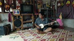 Y-our Music Trailer The sounds of Thailand from rice field to leftfield, from raw Isan countryside to Bangkok's hip pockets.