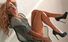 Perfection: Katheryn Winnick list