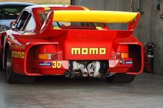 somesayshesobsessedwithcars: This, my friends, is what a track-dedicated, serious race car looks like. Porsche 935, Car Racer, My Friend, Friends, Automotive Art, Ephemera, Race Cars, Wheels, Gallery Wall
